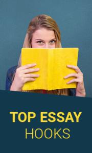 Top essay hooks