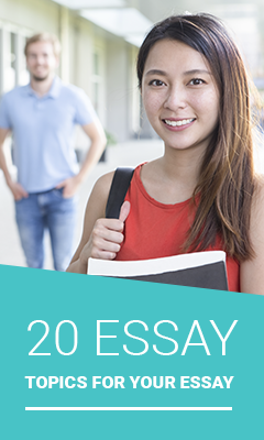 4 20 essay topics for your essay